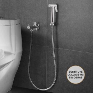 Grifos de higiene íntima WC